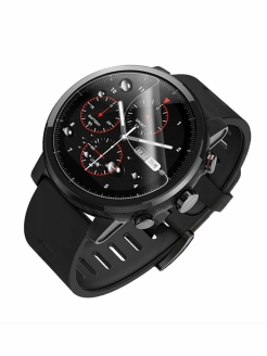 Защитная пленка для Amazfit Pace/Stratos/Stratos2 Colorful