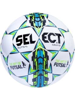 Мяч SELECT FUTSAL MIMAS Select