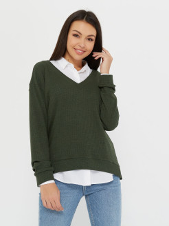 Pullover FOXBERRY