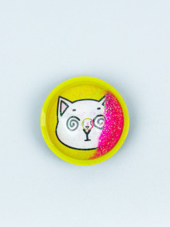 "Попсокет ""Kitty Eyes"" Zakka"