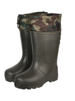 Rubber boots from EVA Arth. Arctic (-70) ДВИНЭМ