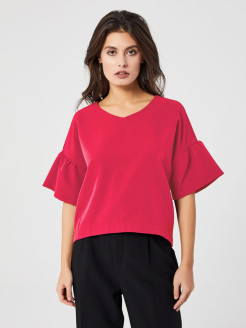 Blouse ODDWOOD