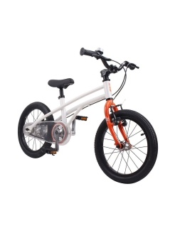 "Two-wheeled bicycle, V-brake, urban, non-year, 18"" Royal Baby"