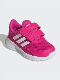 Кроссовки  TENSAUR RUN I       SHOPNK/FTWWHT/SHORED adidas