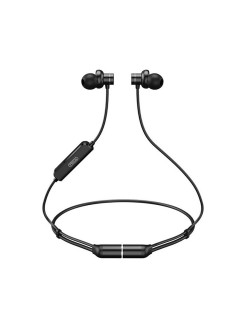 Гарнитура PRODA Headphones Bluetooth PD-BN400 (черная) PRODA