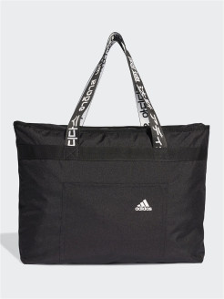 Сумка W 4ATHLTS  TO       BLACK/BLACK/WHITE adidas