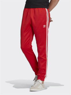 Брюки SST TP              LUSRED adidas