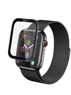 Защитная пленка для Apple Watch 44 mm PULSAR 9D FILM PRO 2.0 PULSAR