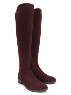 Over-the-knee boots Forsse Virta