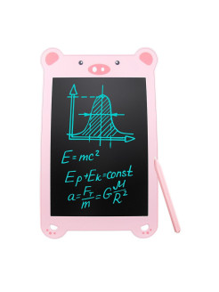 Планшет для рисования basic 8,5 (Newsmy: S85 basic pig) LCD Writing Tablet