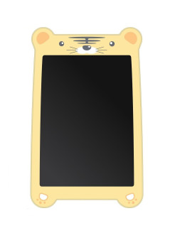 Планшет для рисования color 8,5 (Newsmy: S85 color tiger) LCD Writing Tablet
