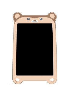 Планшет для рисования color 8,5 (Newsmy: S85 color dog) LCD Writing Tablet