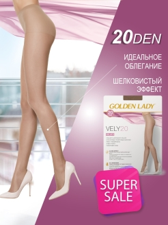 Pantyhose GOLDEN LADY