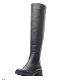 Over-the-knee boots AVENUE by GIOTTO