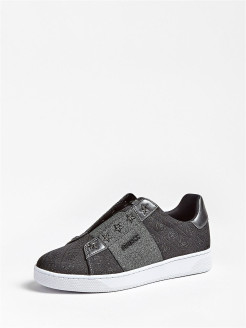 Canvas sneakers GUESS