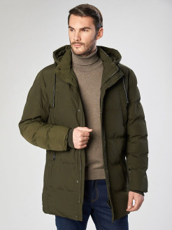 Down jacket ABSOLUTEX