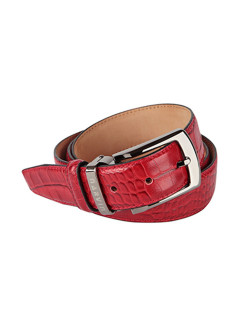 Buckle belts NARVIN