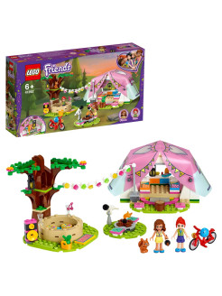 Конструктор LEGO Friends 41392 Роскошный отдых на природе LEGO