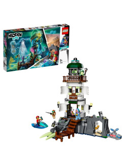 Конструктор LEGO Hidden Side 70431 Маяк тьмы LEGO