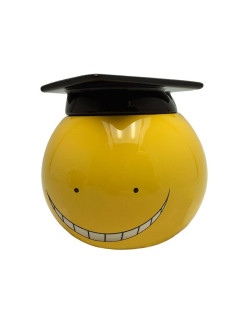 Кружка 3D ABYstyle: ASSASSINATION CLASSROOM: Mug 3D: Koro Sensei x2 ABYMUG352 ABYstyle