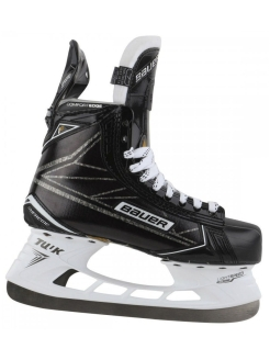 Ice skates, hockey Bauer