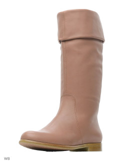 High boots, casual CARLABEI