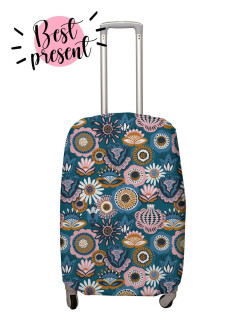 Suitcase Cover MARENGO