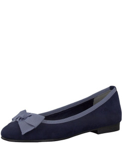 Flat shoes Marco Tozzi
