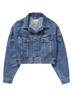 Jacket, windscreen PEPE JEANS LONDON