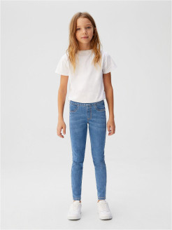 Jeggings Mango kids