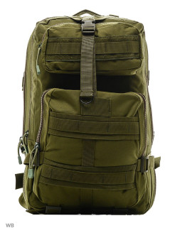Backpack NB-10 Large Size 3P Green Tactician