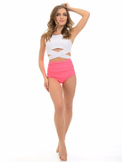 Two-piece swimsuit LA CHARME