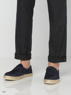Loafers Trussardi Jeans
