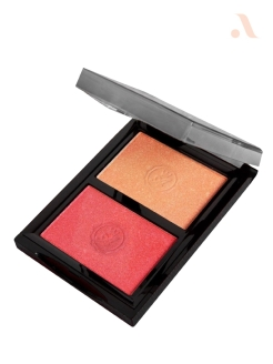 Румяна CHIC CHEEK BLUSH DUO, Pinchead + Flushed ABSOLUTE NEW YORK