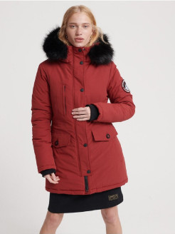 Парка ASHLEY EVEREST PARKA Superdry