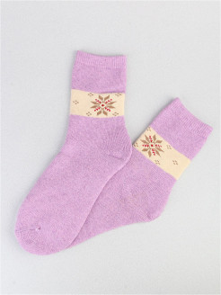 Socks, female, Angora TA 3000