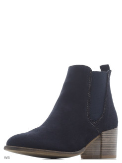 Ankle boots, casual Tamaris