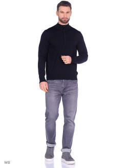 Turtleneck Senatori