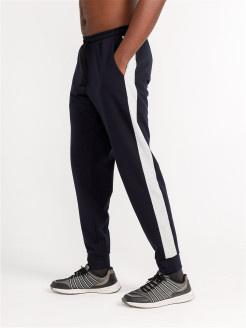 Trousers, with stripes Зари