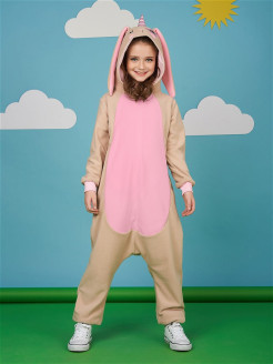 Kigurumi Star Hare / Rabbit Unicorn Smuizy