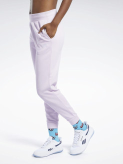 Брюки CL F VECTOR PANTS PIXPNK Reebok