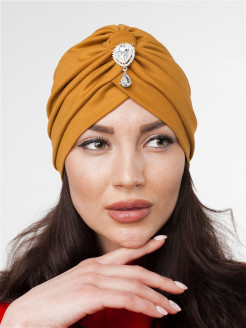 Turbans, cotton, elastane Valeur