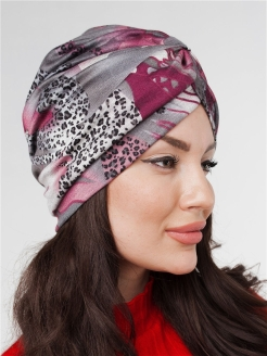 Turbans, fleece Valeur