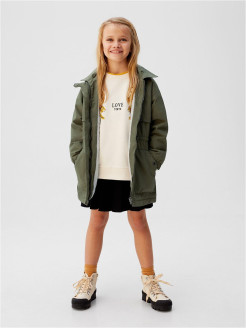 Jacket - FLAP Mango kids