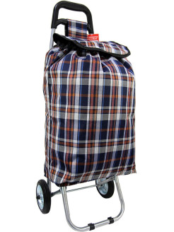 Trolley bag ELVIN STYLE
