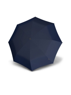 Umbrella T.400 Extra Large Duomatic NAVY KNIRPS
