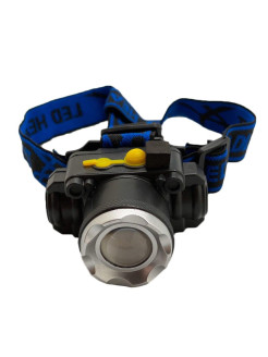 Sports lantern, headlamp, 00-00000510 trend shop
