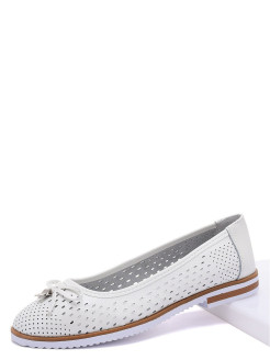 Flat shoes Destra