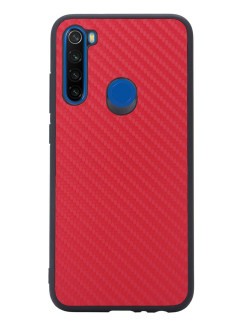 Carbon trim for Xiaomi Redmi Note 8T G-Case