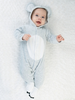 "Jumpsuit ""Mouse"" LEO"